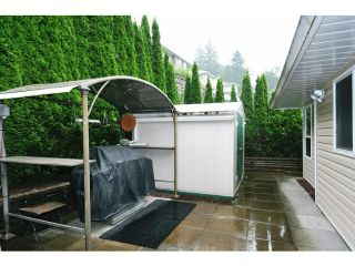 Photo 20: 144 WARRICK Street in Coquitlam: Cape Horn House for sale : MLS®# V1022906