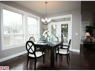 Photo 5: 17328 0A Avenue in Surrey: Pacific Douglas House for sale (South Surrey White Rock)  : MLS®# F1103293