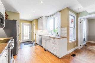 Photo 8: 21 Callender Street in Toronto: Roncesvalles House (1 1/2 Storey) for sale (Toronto W01)  : MLS®# W5205803