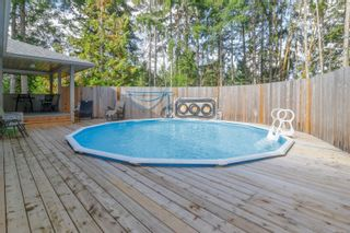 Photo 4: 2373 Larsen Rd in : ML Shawnigan House for sale (Malahat & Area)  : MLS®# 887877
