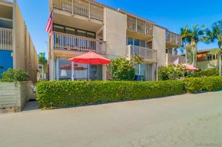 Photo 21: MISSION BEACH Condo for sale : 2 bedrooms : 2868 Bayside Walk #A in San Diego