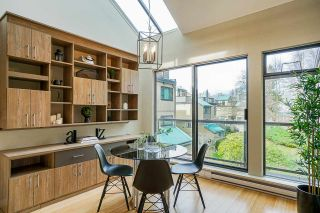 Photo 11: 699 MOBERLY ROAD in Vancouver: False Creek Townhouse for sale (Vancouver West)  : MLS®# R2529613