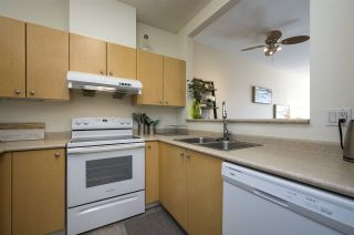 Photo 7: 405 580 TWELFTH STREET in New Westminster: Uptown NW Condo for sale : MLS®# R2556255