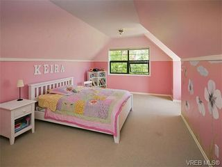Photo 8: 803 Piermont Pl in VICTORIA: Vi Rockland House for sale (Victoria)  : MLS®# 654203