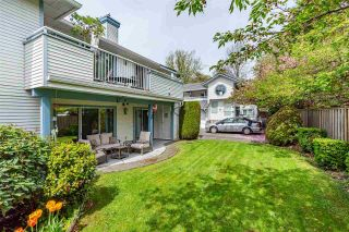 """Photo 24: 31 19797 64 Avenue in Langley: Willoughby Heights Townhouse for sale in """"Cheriton Park"""" : MLS®# R2573574"""