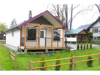 "Photo 2: 20515 LORNE Avenue in Maple Ridge: Southwest Maple Ridge House for sale in ""UPPER HAMMOND"" : MLS®# V890296"