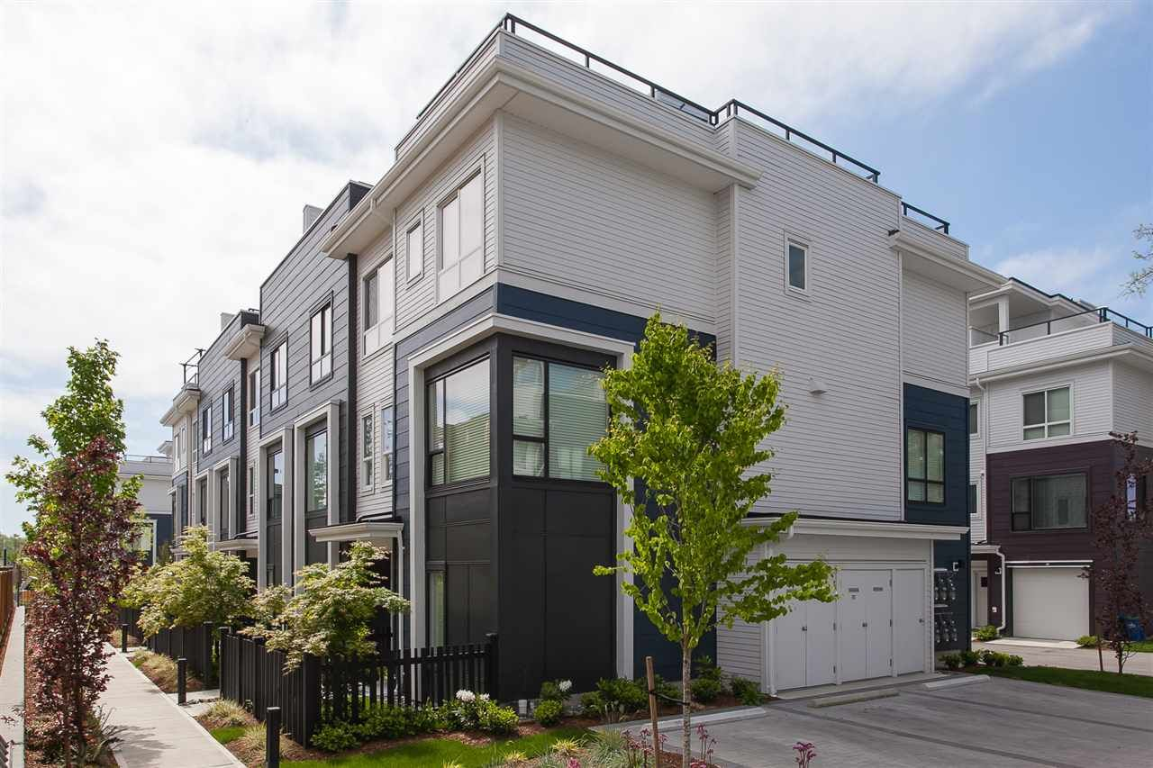 """Main Photo: 31 16337 23A Avenue in Surrey: Grandview Surrey Townhouse for sale in """"SOHO"""" (South Surrey White Rock)  : MLS®# R2265752"""