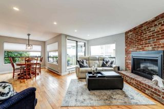 Photo 3: 101 1005 W 7TH AVENUE in Vancouver: Fairview VW Condo for sale (Vancouver West)  : MLS®# R2469938