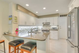 """Photo 16: 57 3405 PLATEAU Boulevard in Coquitlam: Westwood Plateau Townhouse for sale in """"PINNACLE RIDGE"""" : MLS®# R2483170"""