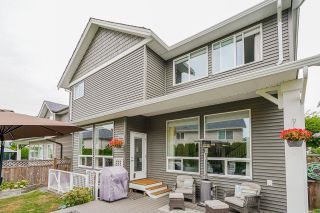 """Photo 33: 17 7891 211 Street in Langley: Willoughby Heights House for sale in """"ASCOT"""" : MLS®# R2612484"""