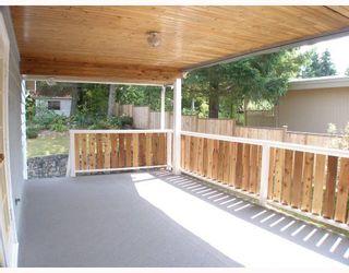 """Photo 7: 40442 SKYLINE Drive in Squamish: Garibaldi Highlands House for sale in """"GARIBALDI HIGHLANDS"""" : MLS®# V780854"""
