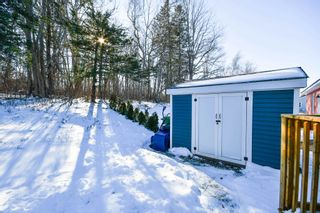 Photo 30: 72 Carriageway Court in Wolfville: 404-Kings County Residential for sale (Annapolis Valley)  : MLS®# 202100570