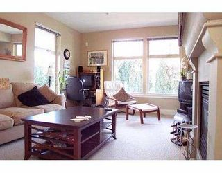 """Photo 3: 202 118 W 22ND ST in North Vancouver: Central Lonsdale Condo for sale in """"SENTRY"""" : MLS®# V574987"""