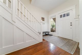 Photo 4: 2304 DUNBAR Street in Vancouver: Kitsilano House for sale (Vancouver West)  : MLS®# R2549488