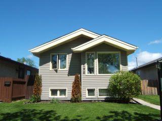 Photo 1: 190 DEVONSHIRE Drive in WINNIPEG: Transcona Residential for sale (North East Winnipeg)  : MLS®# 1110850