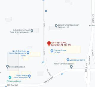 Photo 8: 12845 151 Street in Edmonton: Zone 40 Industrial for sale : MLS®# E4235970
