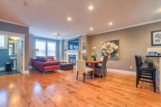 "Photo 4: 2 4729 GARRY Street in Delta: Ladner Elementary Townhouse for sale in ""GARRY COURT"" (Ladner)  : MLS®# R2024953"