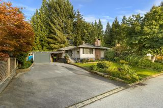 Photo 13: 3495 WELLINGTON Crescent in North Vancouver: Edgemont House for sale : MLS®# R2617949