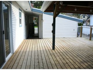 Photo 12: 34167 CEDAR Avenue in Abbotsford: Central Abbotsford House for sale : MLS®# F1409185