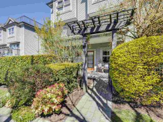 "Photo 2: 5 3855 PENDER Street in Burnaby: Willingdon Heights Townhouse for sale in ""ALTURA"" (Burnaby North)  : MLS®# R2565997"