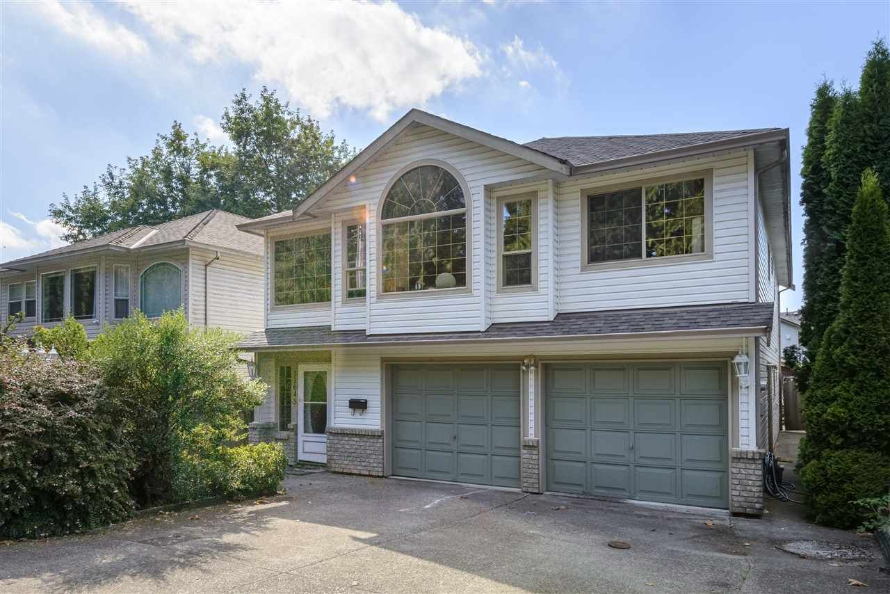Main Photo: 11645 207 Street in Maple Ridge: Southwest Maple Ridge House for sale : MLS®# R2493980