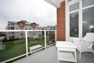 Photo 16: 337 4280 Moncton Street in The Village: Home for sale : MLS®# V930286