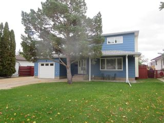 Photo 1: 65 Regent Crescent in Brandon: Riverheights Residential for sale (A03)  : MLS®# 202000075