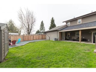 Photo 18: 26874 32A Avenue in Langley: Aldergrove Langley House for sale : MLS®# R2261824