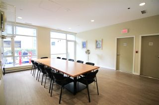 """Photo 14: 1503 1082 SEYMOUR Street in Vancouver: Downtown VW Condo for sale in """"FREESIA"""" (Vancouver West)  : MLS®# R2207372"""