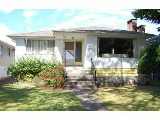 Main Photo: 3149 E 52ND Avenue in Vancouver: Killarney VE House for sale (Vancouver East)  : MLS®# V967017
