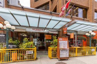 Photo 7: 445 HOWE Street in Vancouver: Downtown VW Business for sale (Vancouver West)  : MLS®# C8038384