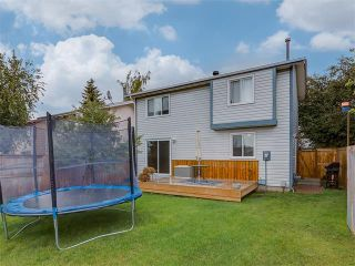 Photo 42: 96 FALTON Way NE in Calgary: Falconridge House for sale : MLS®# C4072963