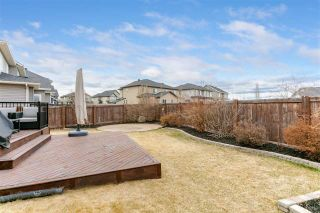 Photo 35: 7386 ESSEX Road: Sherwood Park House for sale : MLS®# E4242023