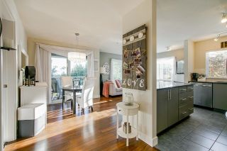 "Photo 4: 210 19340 65 Avenue in Surrey: Clayton Condo for sale in ""ESPIRIT"" (Cloverdale)  : MLS®# R2614952"