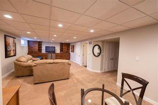 Photo 33: 93 Mardena Crescent in Winnipeg: Van Hull Estates Residential for sale (2C)  : MLS®# 202105532