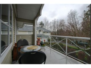 """Photo 18: 203 15439 100 Avenue in Surrey: Guildford Townhouse for sale in """"Plumtree Lane"""" (North Surrey)  : MLS®# F1404844"""