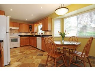 Photo 5: 2417 COLONIAL Drive in Port Coquitlam: Citadel PQ House for sale : MLS®# V1116760