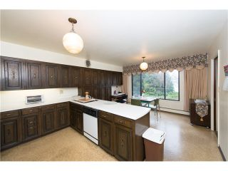 """Photo 18: 4855 FANNIN Avenue in Vancouver: Point Grey House for sale in """"WEST POINT GREY"""" (Vancouver West)  : MLS®# V1034242"""