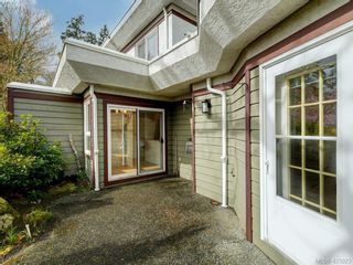 Photo 18: 12 1063 Valewood Trail in VICTORIA: SE Broadmead Row/Townhouse for sale (Saanich East)  : MLS®# 837183