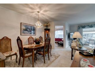 """Photo 12: 17 5550 LANGLEY Bypass in Langley: Langley City Townhouse for sale in """"Riverwynde"""" : MLS®# R2549482"""