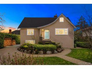 Photo 2: 977 Oliver St in VICTORIA: OB South Oak Bay House for sale (Oak Bay)  : MLS®# 753268