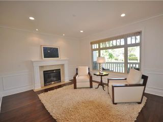 Photo 2: 2856 W 36TH Avenue in Vancouver: MacKenzie Heights House for sale (Vancouver West)  : MLS®# V1063913
