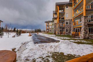 Photo 28: 1124 2330 FISH CREEK Boulevard SW in Calgary: Evergreen Apartment for sale : MLS®# C4277953