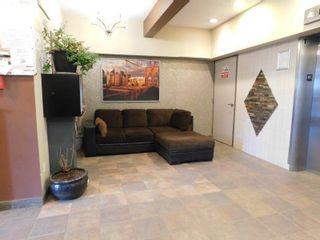 Photo 16: 509 9710 105 Street in Edmonton: Zone 12 Condo for sale : MLS®# E4236904