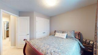 Photo 22: 42 18230 104A Street in Edmonton: Zone 27 Townhouse for sale : MLS®# E4225888