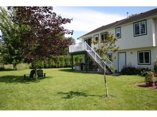 "Photo 12: 28323 MYRTLE AV in Abbotsford: Bradner House for sale in ""bradner"" : MLS®# F1317197"