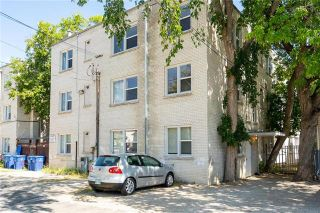 Photo 17: 36 428 Sherbrook Street in Winnipeg: West End Condominium for sale (5A)  : MLS®# 1923083