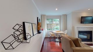 """Photo 15: 104 925 W 15TH Avenue in Vancouver: Fairview VW Condo for sale in """"The Emperor"""" (Vancouver West)  : MLS®# R2500079"""