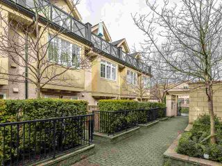 """Photo 33: 908 W 13TH Avenue in Vancouver: Fairview VW Townhouse for sale in """"Brownstone"""" (Vancouver West)  : MLS®# R2546994"""