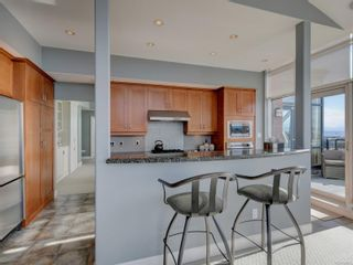 Photo 10: 1010 21 SW Dallas Rd in : Vi James Bay Condo for sale (Victoria)  : MLS®# 869052